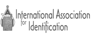 logo International Association for Identification