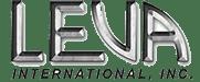 logo LEVA Internationsl