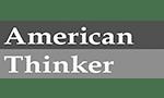 logo american thinker